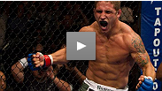 "Chad Mendes sees UFC® 142 as his own real-life ""Rocky"" story. Hear why he thinks he has what it takes to leave Brazil as the new featherweight champion."