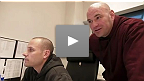 Dana White UFC 141 Video Blog - Dia 2