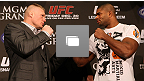 UFC® 141 Pre-Fight Press Conference