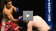 Undefeated Chad Mendes looks to be the first to dethrone featherweight  champ Jose Aldo, plus Anthony Johnson makes his middleweight debut against Vitor Belfort in a battle of powerful strikers. Watch a preview of UFC® RIO: Aldo vs. Mendes.