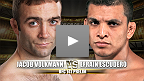 Combat pr&eacute;liminaire de l&#39;UFC&reg; 141 : Jacob Volkmann vs Efrain Escudero