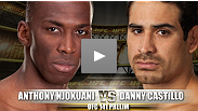 UFC® 141 Prelim: Anthony Njokuani vs. Danny Castillo