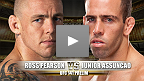 Combat pr&eacute;liminaire de l&#39;UFC&reg; 141 : Ross Pearson vs Junior Assuncao