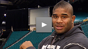Former STRIKEFORCE&reg; heavyweight champ Alistair Overeem gives you a behind-the-scenes look into his life as he prepares to make his Octagon&trade; debut at UFC&reg; 141.