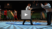 Watch the stars of UFC 141 make their final preparations before showtime.