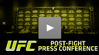 UFC 141 Post-fight Press Conference