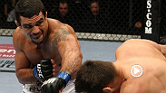 Former UFC® light heavyweight champion Vitor Belfort discusses his breakthrough performance, a first-round desctruction of Rich Franklin that earned him a shot at middleweight champ Anderson Silva.