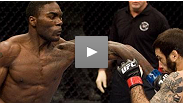 "Anthony Johnson is honored to be facing UFC® legend Vitor Belfort in his middleweight debut. Hear why ""Rumble"" believes the world will know his name after UFC RIO."