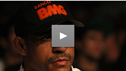 "In this installment of Vitor Belfort:  Road to UFC Rio, ""The Phenom"" gets the expert guidance of Mike Dolce, creator of the Dolce Diet and nutritionist to some of the top fighters in MMA. Dolce shows us that eating healthy is not always a boring affair."