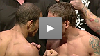 UFC RIO: Aldo vs. Mendes Weigh-In