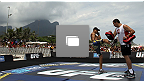 UFC® RIO Open Workouts Photo Gallery