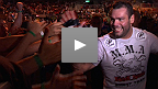 UFC RIO: Gabriel Gonzaga Post-Fight Interview