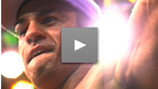 UFC RIO: Vitor Belfort, intervista post match