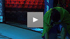 UFC RIO: Octagon Warm Up