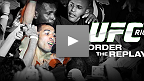 Assista o replay do UFC RIO: Aldo vs. Mendes