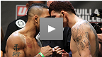 UFC on FX: Guillard vs. Miller Weigh-In