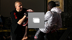 UFC&reg; on FX Open Workouts