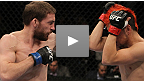 UFC on FX: Entrevista pos-luta com Nick Denis
