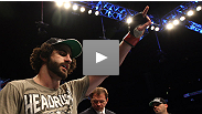 "Charlie Brenneman gets back on track, grinding out a decision over Daniel Roberts. ""The Spaniard"" discusses the win, and explains why he plans on finishing fights from now on."