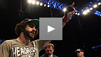 UFC on FX: Charlie Brenneman Post-Fight Interview