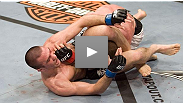 "Josh ""The Dentist"" Neer uses his superior BJJ skills - and a lot of tenacity - to submit TUF winner Mac Danzig."