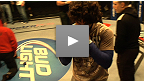 UFC on FX: Octagon Warm-up