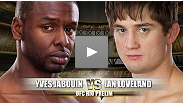 UFC® 134 RIO Prelim Fight: Yves Jabouin vs. Ian Loveland