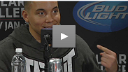 UFC on FX press conference: Hear from Miller on his Sub of the Night, Rivera on his retirement, Pat Barry on his hair, Gu