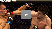 Two welterweight bad boys of MMA take on two fighters who've flown under the radar - get a deeper look at Nick Diaz vs. Carlos Condit and Josh Koscheck vs. Mike Pierce.