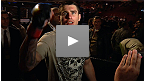 UFC on FOX : Entrevue d&#39;apr&egrave;s-combat Chris Camozzi