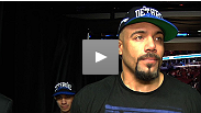 """Big"" Lavar Johnson makes a successful UFC® debut, handing the ultra-tough Joey Beltran his first KO loss inside the Octagon™. Johnson breaks down the fight for UFC.com."