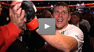 Hometown hero Mike Russow grinds out a win in front of a raucous Chicago crowd. He discusses the win, and where he sits in the heavyweight division.