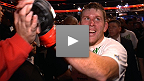 UFC on FOX: Mike Russow Post-Fight Interview
