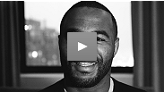 "Former UFC® light heavyweight champion Rashad Evans opens up about the fight that changed his career, his rivalry with ""Rampage"" Jackson, and what it takes to be a champion."