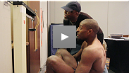UFC® on FOX headliners Rashad Evans and Phil Davis take you behind the scenes on weigh-in day, and show you the work that goes into making weight.