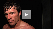 """The only plan was to win."" The always-colorful Chael Sonnen opens up about his win over Michael Bisping, and discusses his pending rematch with UFC® middleweight champion Anderson Silva."