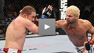 It wasn't pretty, but it was a win. Josh Koscheck discusses his fight with Mike Pierce, and delivers a special message to his haters.