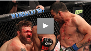 Fabricio Werdum makes a successful return to the Octagon, showing off a more well-rounded game in his victory over Roy Nelson. Hear when - and where - Werdum would like to fight next.