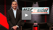 GSP gets mic&#39;d up, Chael Sonnen is unfiltered, and Jon Anik sits down one on one with Jon Jones.