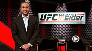GSP gets mic'd up, Chael Sonnen is unfiltered, and Jon Anik sits down one on one with Jon Jones.