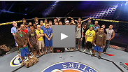 The Ultimate Fighter® 14: Ep. 1 Scrappers