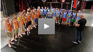 The Ultimate Fighter® 14: Ep. 2 I Against I