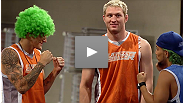 The Ultimate Fighter® 14: Ep. 4 Get the 'F' Up