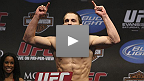 UFC on FUEL TV: Sanchez vs. Ellenberger Pesaje