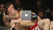 See the second-round finish that earned Frankie Edgar his lightweight title shot against BJ Penn.