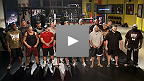 The Ultimate Fighter® 10: Ep. 1 Size Does Matter