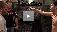 The Ultimate Fighter® 9: Ep. 3 Red, White, and Bruised