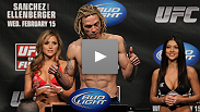 An excited Jonathan Brookins talks about his knockout of Vagner Rocha, the role adrenaline played in the win, and what his future holds.