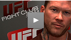UFC ON FUEL TV:  la prima volta - Sean Loeffler
