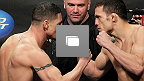 UFC® on FUEL Photo Gallery